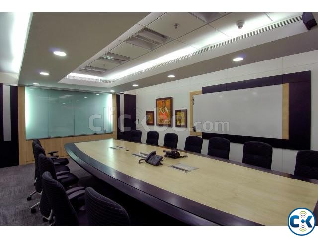 Unique total office interior design in dhaka clickbd for Unique office interior design