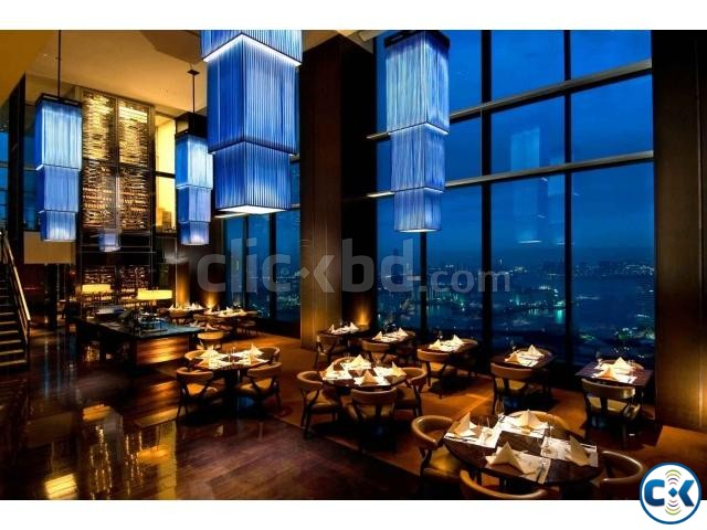 Cheap cost restaurant design and decoration in dhaka clickbd