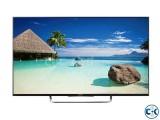 42 INCH SONY BRAVIA W700 FULL HD TV