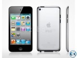 iPod 4G 8GB almost new 6 month used