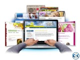 Complete Smart Website with reasonable price