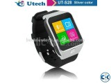 HTS Smart Watch with Touch Screen Camera