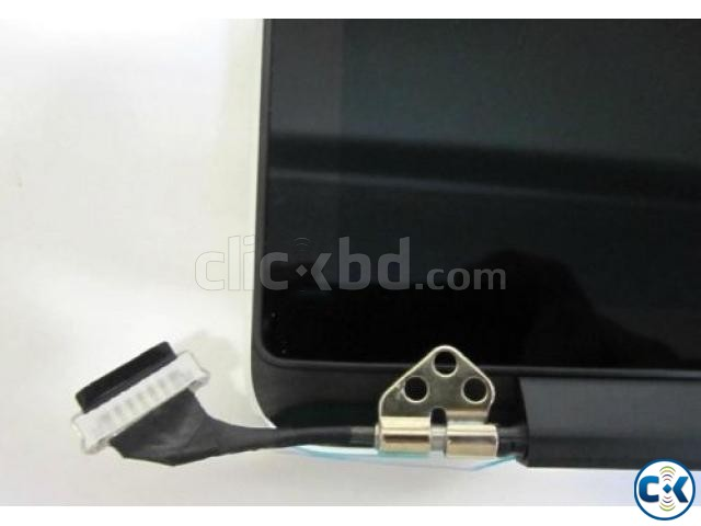 Original full LCD LED display assembly for Macbook Pro Retin | ClickBD large image 1