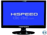 Hi Speed 17 Inch LCD Monitor