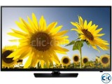 Samsung HDTV H4200 LED 40 Inch Wide Color HyperReal Picture
