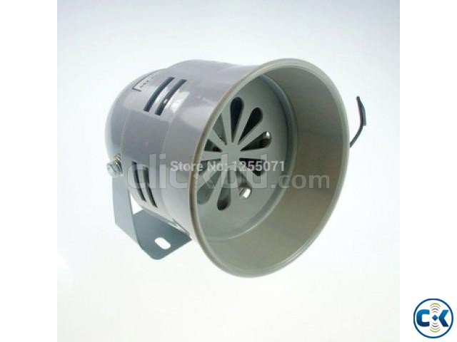 Electric Motor Siren Model MS390 | ClickBD large image 0