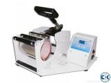 Mug Heate Press Mashine For Mug Printing