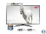 40 INCH SAMSUNG F6400 FULL HD SMART 3D LED TV