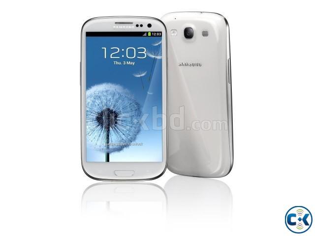 Samsung Galaxy S3 | ClickBD large image 0