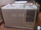 I want to Sell my LG Window AC