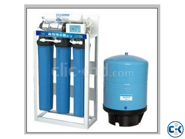 Water Treatment Machine | ClickBD large image 0
