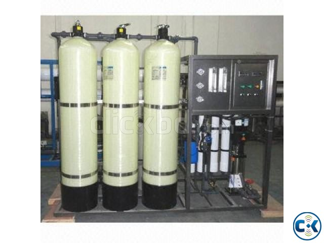 Water Treatment Machine | ClickBD large image 1