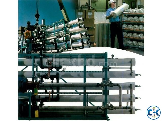 Water Treatment Machine | ClickBD large image 2