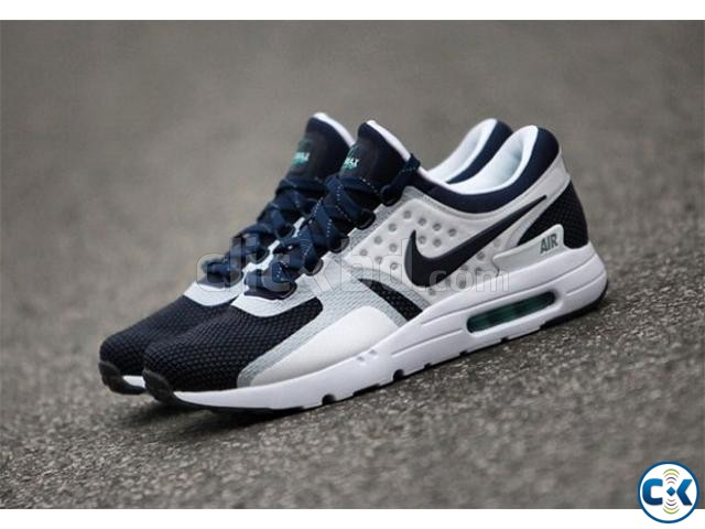Nike Air Max Zero First Time in Bangladesh Imported  | ClickBD large image 0