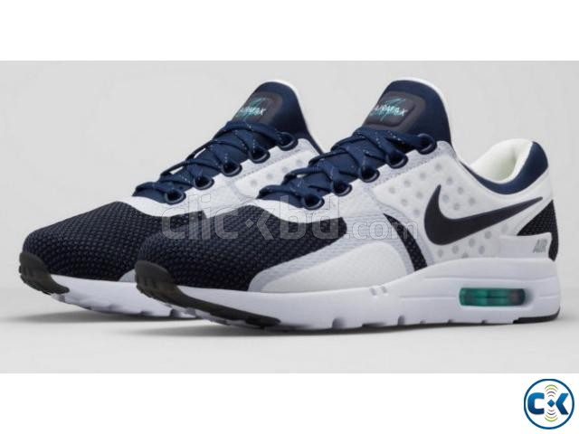 Nike Air Max Zero First Time in Bangladesh Imported  | ClickBD large image 1