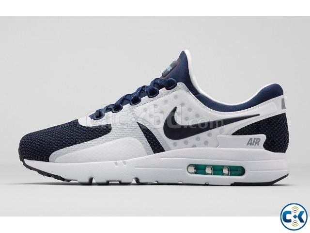 Nike Air Max Zero First Time in Bangladesh Imported  | ClickBD large image 3