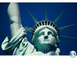 USA 5 Years Multiple Visa
