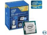 Intel 4th Generation Core i5-4590 Processor