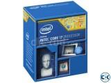 Intel Core i7-4790 Processor 3.6 GHz 4th generation