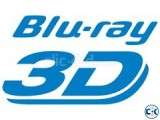 -SBS 3D movies are specially for 3D TV