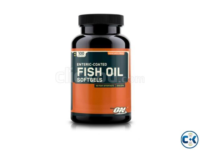 Optimum nutrition fish oil softgels clickbd for Optimum nutrition fish oil