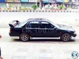 Honda accord 1990 for sale Modified