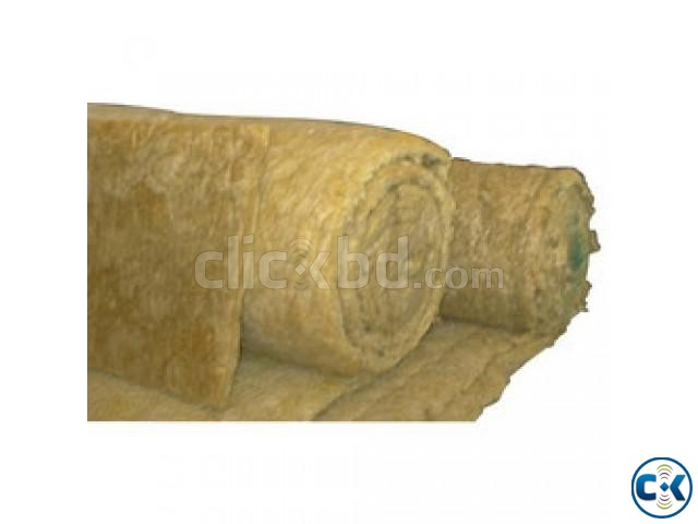 Rock Wool Insulation Hit Sound Proof Local Clickbd