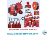 FIRE EXTINGUISHER ALL KINDS OF