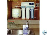 100 Pure water purifier RO System