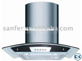 New Auto Kitchen Hood-1 Made in Italy