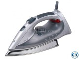 Brand New national Steam Iron From Malaysia