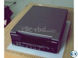 Sony VTR Made in Japan