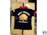 Kids polo tshirt
