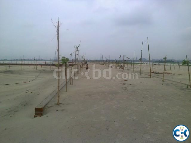 Amin Mohammad City Plot Sale