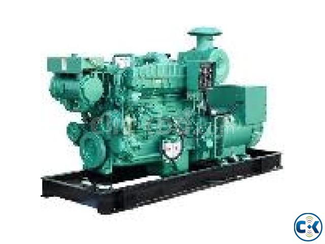 All Types of Used Marine Generator Sales by Sai Engineering | ClickBD large image 0