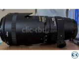 Sigma 70-200mm Camera PACKAGE