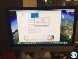 Apple iMac Core i5 27-inch 2.7 GHz 1TB 12GB RAM
