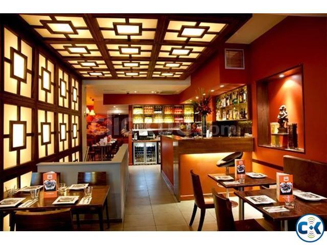 Restaurant interior design in dhaka bangladesh clickbd