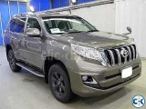 TOYOTA LAND CRUISER PRADO TX ARGENTO CROSS