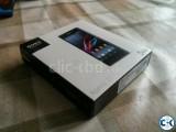 Sony Xperia Z1 4g Original intact box