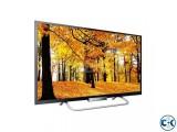 32 inch Sony Bravia W658 Full HD Internet LED TV,