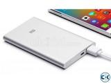 Xiaomi Power Bank 10400mAh 6 Month Warranty