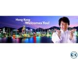 Hongkong Visa