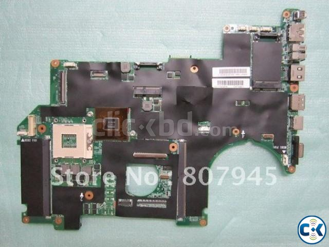 Dell Alienware Laptop MotherBoard Repair | ClickBD
