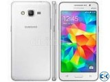 Samsung Galaxy Grand Prime 1080P Vedio Dual SIM 4G Mobile