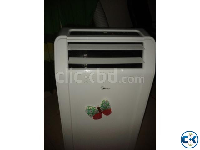 Portable Air Conditioner Media Malaysia Assamble | ClickBD large image 1
