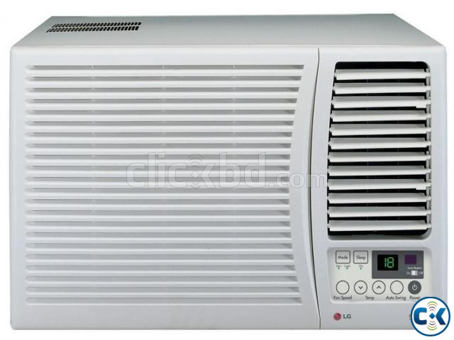 Lg window ac 1 ton with remote clickbd for 1 ton window ac
