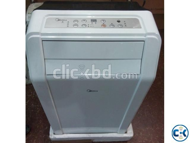 Media 1 Ton portable air conditioner Mobile 8801719328825 | ClickBD large image 0