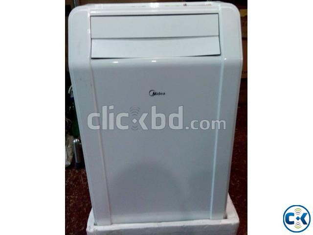 Media 1 Ton portable air conditioner Mobile 8801719328825 | ClickBD large image 1