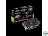 ASUS STRIX-GTX960-DC2OC-4GD5 Graphics Card